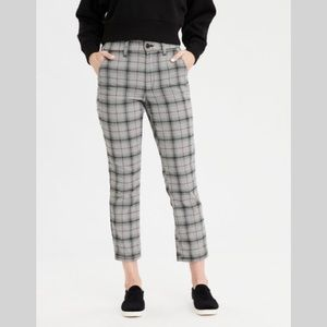AE Super High-Rise Skinny Trouser